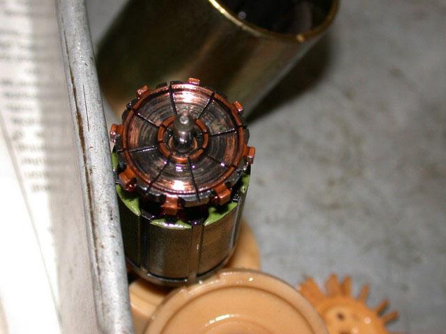 Volvo Fuel Tank Pump/Sender Replacement