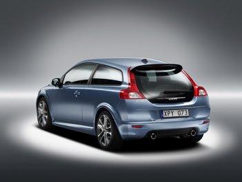 Volvo C30 Information