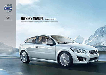 volvo c30 owners manuals rh volvoclub org uk volvo c30 user manual pdf volvo c30 user manual pdf