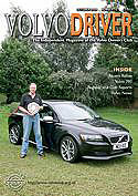 Volvo Driver October 2009