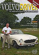 Volvo Driver August 2010