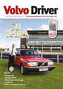 Volvo Driver October 2012