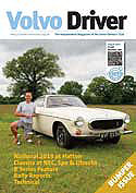Volvo Driver August 2013