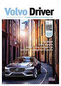 Volvo Driver October 2013