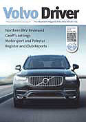 Volvo Driver October 2014