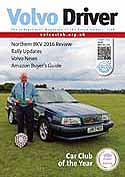 Volvo Driver October 2016