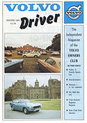 Volvo Driver Winter 1991