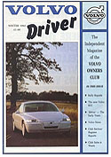 Volvo Driver Winter 1992