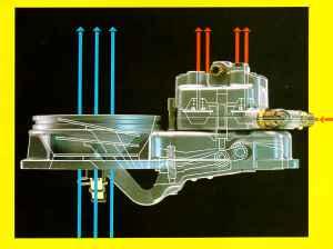 Bosch Fuel Injection Systems Bosch K Jetronic