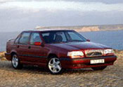 Volvo 850 Owners Manual