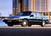 Volvo 940/960/S90/V90 Owners Manual