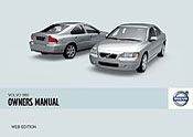 Volvo S60 Owners Manual
