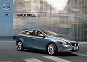 Volvo V40 Owners Manual