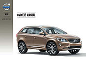 Volvo XC60 Owners Manual