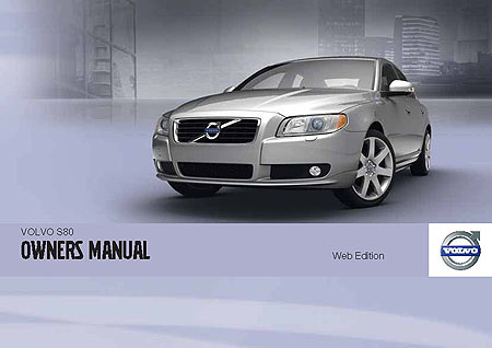 volvo s80 owners manuals rh volvoclub org uk 2010 volvo s80 t6 manual 2010 volvo s80 repair manual