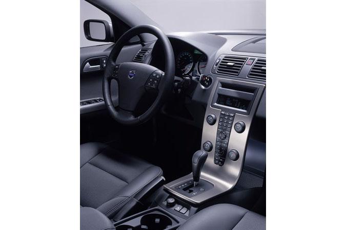 Volvo History 2000 2008