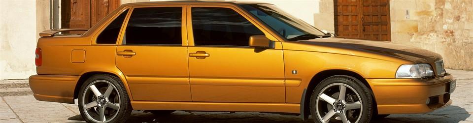Volvo C70 V70 XC70 S70 Series Information