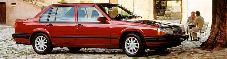 Buying A Used Volvo 940 Or 960