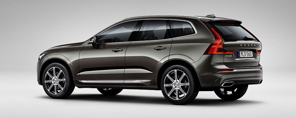 new volvo xc60. Black Bedroom Furniture Sets. Home Design Ideas