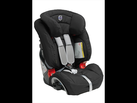 New Child Restraints For Children Of All Ages
