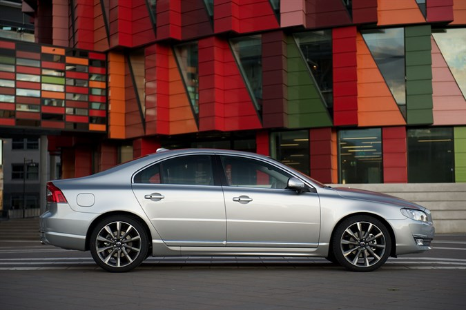 Volvo s80 model year 2016 publicscrutiny Image collections