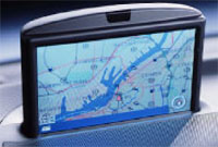 volvo navigation system