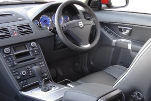 Volvo XC90 V8 Sport Road Test